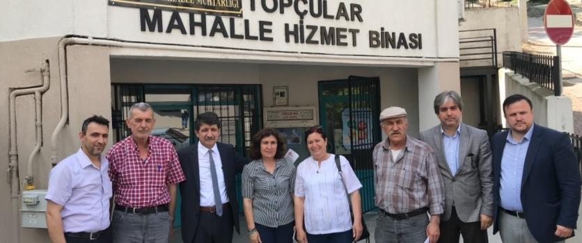 CHP'liler Kılıçdaroğlu'nun Mektuplarını İletmeye Devam Ediyor